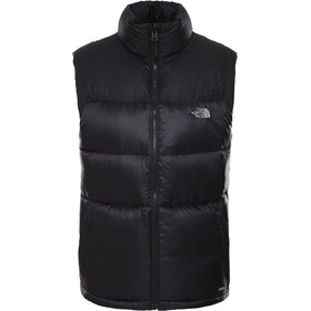 The North Face Never Dunvest Herrer, tnf black/tnf black